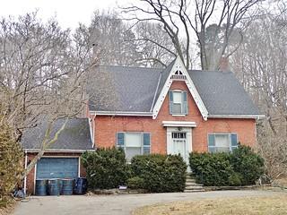 C.W. Jefferys House, 4111 Yonge Street, North York, Toronto, ON