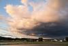 雲 (23fumi@fuyunofumi) Tags: ilce7rm3 sony 28mm ainikkor28mmf28s cloud field miyazaki japan nikon nikkor fmount sky country rural 宮崎 ソニー ニコン ニッコール 雲 空 田んぼ