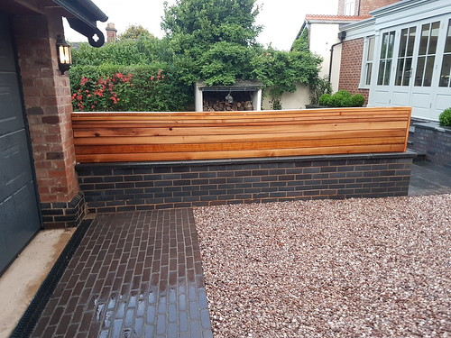 Garden Design and Landscaping Altrincham Image 31