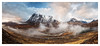 Buachaille Etive Mor sunrise (akh1981) Tags: scotland glencoe mountains amateurphotography panorama wideangle walking clouds countryside valley rocks nikon nisi nationalpark nisifilters outdoors travel beautiful landscape manfrotto mist fells fog sunrise sky snow