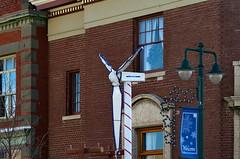 Wind Turbine Float (Bracus Triticum) Tags: wind turbine float fort macleod アルバータ州 alberta canada カナダ 11月 十一月 霜月 jūichigatsu shimotsuki frostmonth autumn fall 平成29年 2017 november