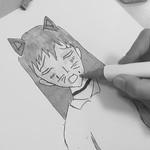 "cours dessin de manga Nantes soulagement <a style=""margin-left:10px; font-size:0.8em;"" href=""http://www.flickr.com/photos/122771498@N03/40464995395/"" target=""_blank"">@flickr</a>"