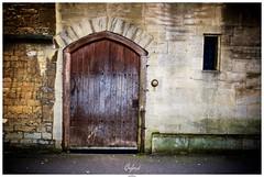 Behind Closed Doors (jhureley1977) Tags: oxford travel ashutoshjhureley ashutosh