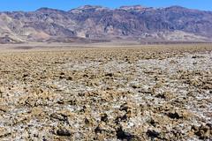 20180316_Death_Valley_105 (petamini_pix) Tags: california deathvalley deathvalleynationalpark desert landscape mountains westsideroad saltpan saltflats