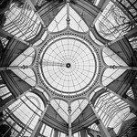 The Dome 2 - Syon Park The Great Conservatory by Simon Hadleigh-Sparks thumbnail