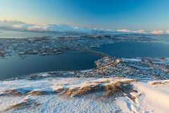 IMG_8958 (tomikaro) Tags: tromsø wintrer auroraborealis aurora trip landscape northern enjoythearctic arctic norway