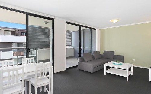 801/12 Romsey Street, Waitara NSW
