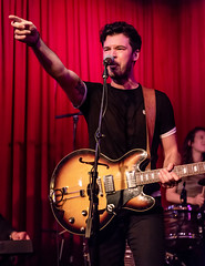 Coffee Shop Arena Rock 04/07/2018 #17 (jus10h) Tags: coffeeshoparenarock curtispeoples hotelcafe losangeles hollywood california live music concert gig event residency show performance showcase coffeeshop arenarock 80s 90s covers songs singers nikon d610 lowlight photography 2018 april justinhiguchi