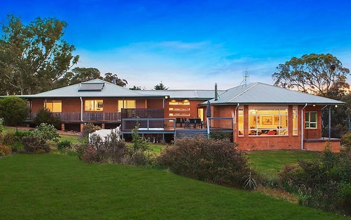 43 Snow Gum Road, Bywong NSW 2621