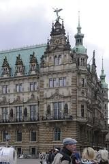 Hamburg, City (- FinnFoto -) Tags: hamburg landschaft stadt hh de
