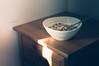 Breakfast (hector_cbs) Tags: sombra luz mañana cereales desayuno cereals morning fruitloops wakeup light shadow color colors milk breakfast america food