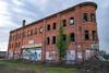 DSC_3198 (d0mokun) Tags: derby england unitedkingdom gb friar gate station goods warehouse urbex abandoned decay urban railway
