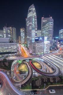Shinjuku Vibes