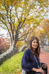 Namsan Tower (Tonoman) Tags: digital travel korea southkorea asia