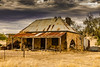 Pre-loved (dmunro100) Tags: barossavalley abandoned cottage ruin southaustralia menglerhill 52in2018challenge