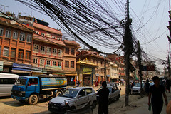 2018-03-24 (Giåm) Tags: kathmandu kathmandou katmandou katmandu काठमाडौं kathmanduvalley nepal नेपाल giåm guillaumebavière