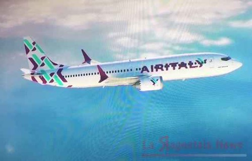 Air Italy la nuova realtà sui cieli del Mondo