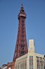 BLACKPOOL TOWER (Duncan Disorderly2011) Tags: blackpool tower lancashire lights struture