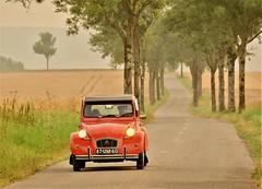 La Douce France... by CitroenAZU -