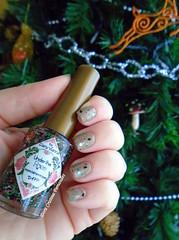Natal 2017 (Dora Cristina Fernandes) Tags: danyvianna indienailpolish glitter natal christmas manicure nailart unhasartísticas unhasdecoradas vernisàongles vernizesdeunhas esmaltes nagellack smaltoperunghie naillacquer nailpolish lacadeunas