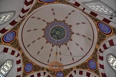 Akşemsettin Türbesi (Efkan Sinan) Tags: göynük bolu tarihikentler akşemsettintürbesi marmarabölgesi türkiye türkei turchia tr turquie dome kubbe