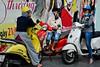 Moto Girls, Ho Chi Minh City (Valdas Photo Trip) Tags: vietnam ho chi minh city street photography