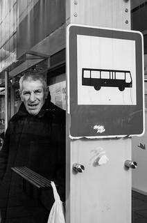 Bus-man