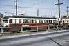US PA Philadelphia SEPTA-PSTC Red Arrow 19 St Louis Streamliner 7-1969 69th Street (David Pirmann) Tags: pa pennsylvania philadelphia septa redarrow pstc philadelphiasuburbantransco stlouisstreamliner stlouiscarco streamliner train trolley tram transit railroad