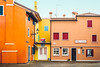 Caorle (Alessandro Argentieri) Tags: colors italy colorful architecture travel caorle orange