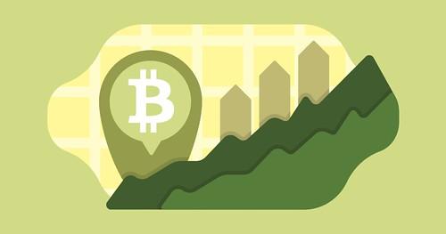 Bitoin Value Increase