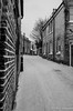 Courthill Terrace (daveseargeant) Tags: leica x typ 113 rochester medway courthill terrace love lane monochrome white black