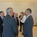 "President George W. Bush Foundation Check Presentation • <a style=""font-size:0.8em;"" href=""http://www.flickr.com/photos/76663698@N04/41057900642/"" target=""_blank"">View on Flickr</a>"