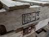 Stacked (Mark.W.E) Tags: 2018 52 canon canong10 industrial macro work pallets wood factory warehouse