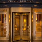 Bronze Revolving Doors thumbnail