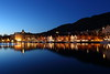 Bergen Norway (valbas) Tags: bergen norway fiordo fjord porto molo notte freddo