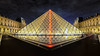 I really Louvre this pyramid (Pat Charles) Tags: france paris louvre museum art gallery architecture architectural night longexposure nighttime pyramid lights light symmetry leadinglines europe travel tourism tripod reflection reflected reflections nikon palace rightbank seine river muséedulouvre