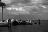 Embarcadero Jardín y Museo Vizcaya, Miami, Fl. (Mario Rivera Cayupi) Tags: miami florida usa museo museum muelle piedra stone mar sea embarcadero pier ocio descanso resting leisure vacaciones vacations