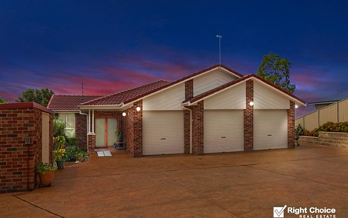 7 Kevin Road, Albion Park NSW