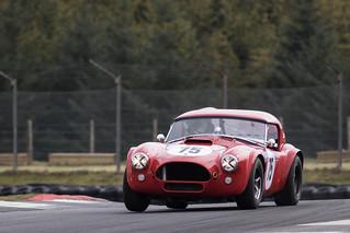 Scottish Classic Sports & Saloon Car Championship