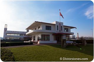Villa Jongerius