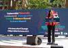 Dr. Mona Patel Speaks at the March For Science (Robb Wilson) Tags: freephotos losangeles marchforsciencela downtownla pershingsquarepark drmonapatel childrenshospitalla marchforscience thesevenbannedwords scienceandmedicine