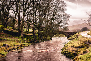 Some more shots of Langstroth Dale in the Yorkshire Dales.
