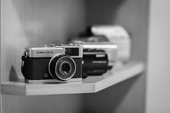 IMG_0032 (BIANO SKATE STYLE.) Tags: trip trip35 olympus olympustrip35 analogica acervo fotografiaanalogica filme 35mm pb fotografiapretoebranco pretoebranco fotopretoebranco bw bnw photopb photography photobw streetphotography