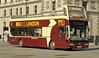 PF08USB Big Bus (martin 65) Tags: road transport public preserved preservation open opentop sightseeing city tours wrightbus optare london lothian scottish scotland edinburgh vehicle bus buses