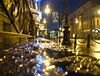 Волшебство... (akl_119) Tags: city lights lanterns illumination фонари ночь night saintpetersburg