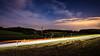 Shining Through (Roubaka) Tags: longexposure nightlight nightshot