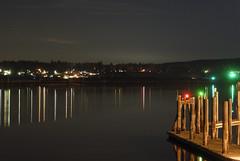 Night Docks (KiyoKatu) Tags: night longexposure