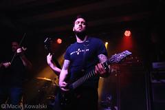 Dirty Shirt - Kraków (10.03.2018)