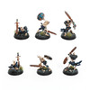 skeletons_white_03 (3D-Foundry) Tags: boardgame coolminiornot puttyandpaint miniatures miniaturepainting gaming wargaming warhammer underworlds shadespire sepulchral guard skeleton miniature speedpainting gamesworkshop paintingwarhammer ageofsigmar aos