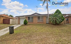 54 Jersey Parade, Minto NSW